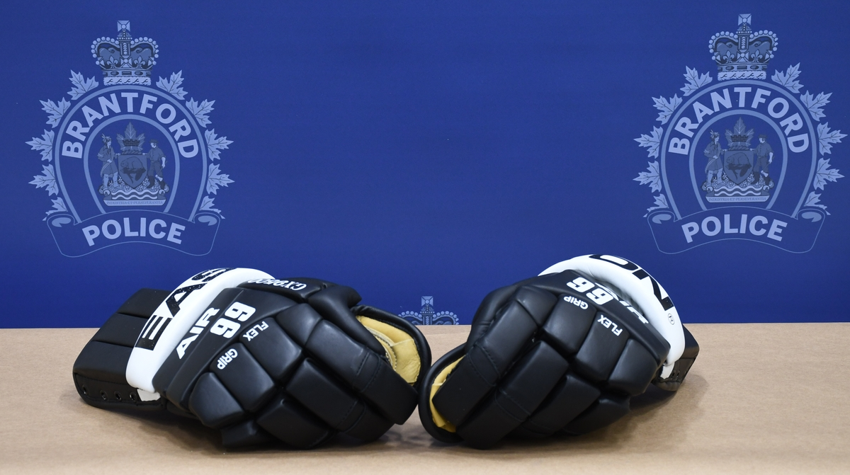 gloves - 2