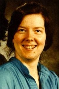 Photo of Mary Hammond