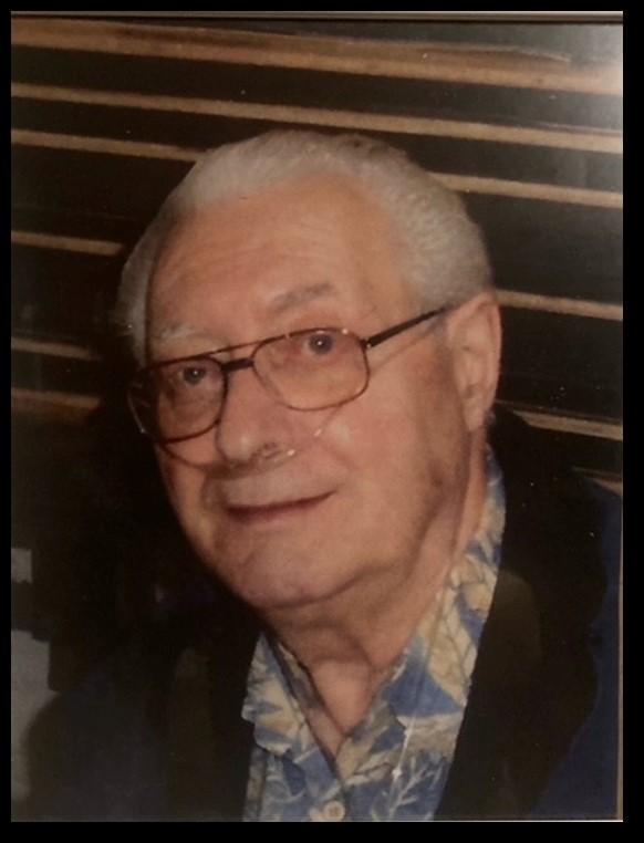 Photo of Mr. Joe Lloyd